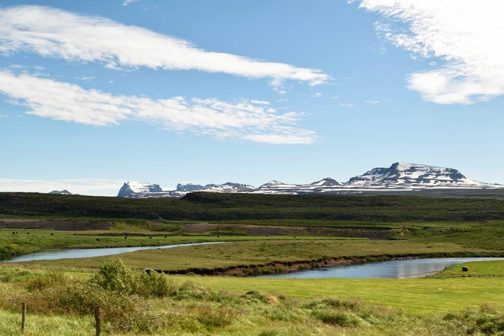 Route 94 Islande