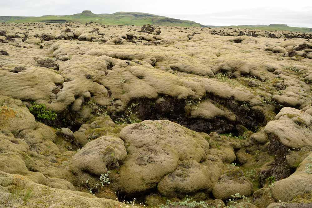 Vík í Mýrdal Islande