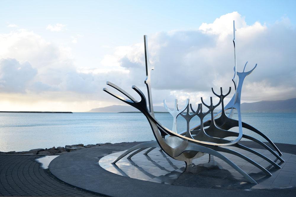 visiter Reykjavik en 2 jours