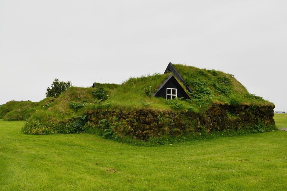 Skógar road trip Islande
