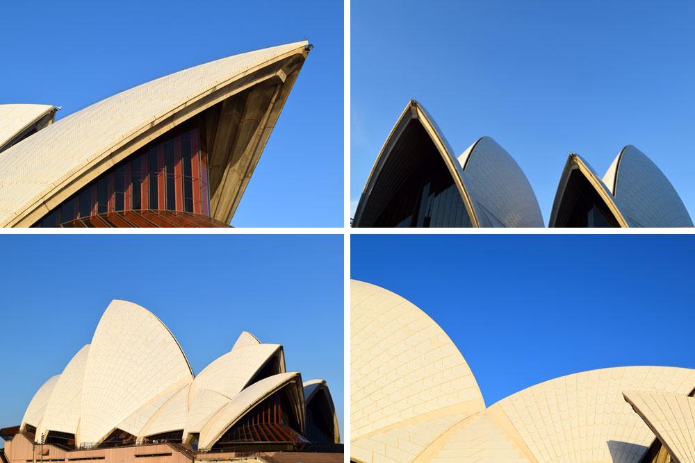 Visiter Sydney et son Opéra