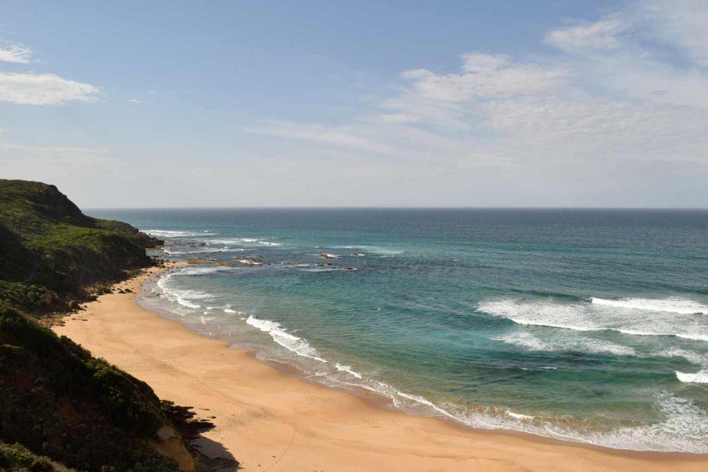 Castle Cove, Great Ocean Road