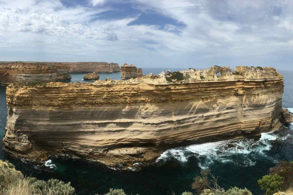 Razorback Great Ocean Road