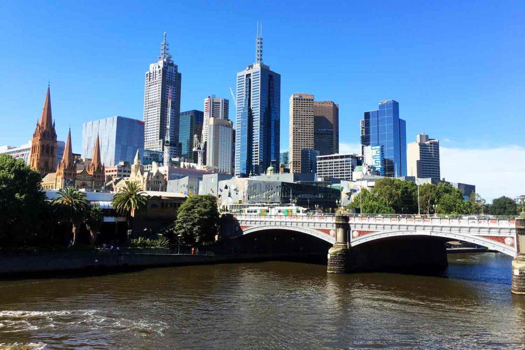 Visiter Melbourne et la Péninsule