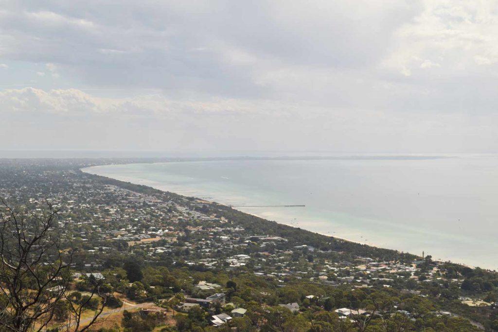 Péninsule de Mornington Australie