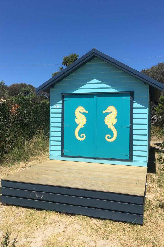 Maison plage Melbourne