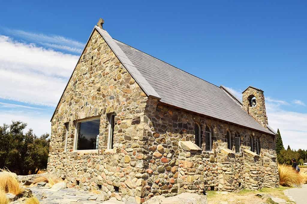 Eglise du Bon Berger