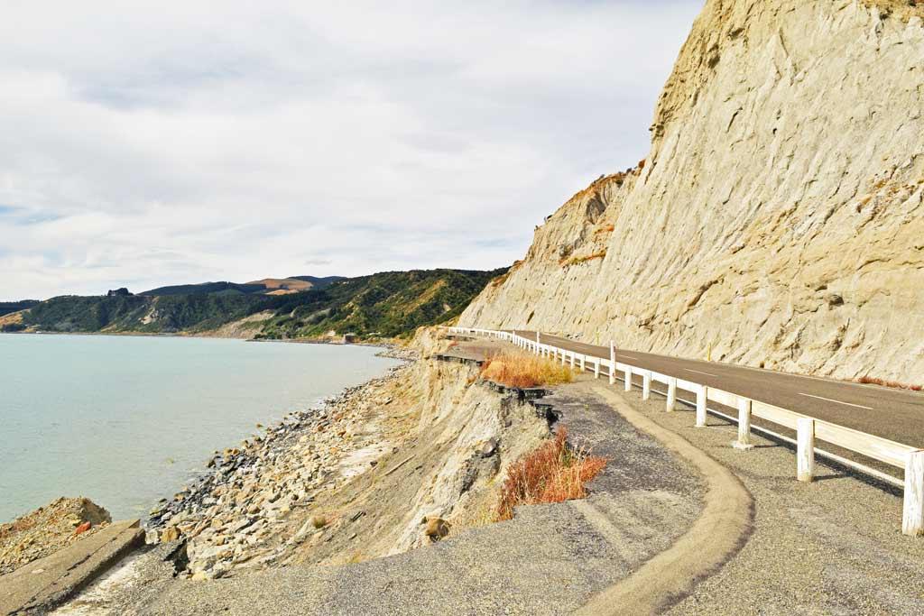 Cape Palliser Road