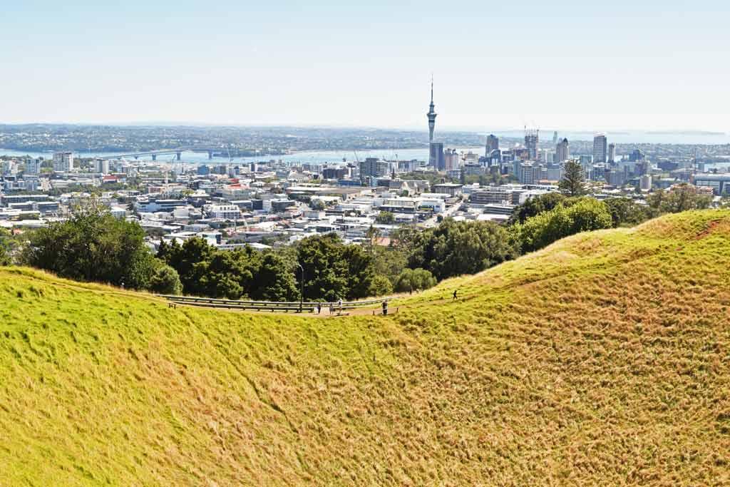 Visite Auckland