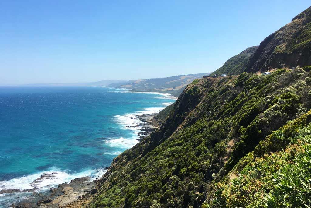 Australie itinéraire 2 semaines