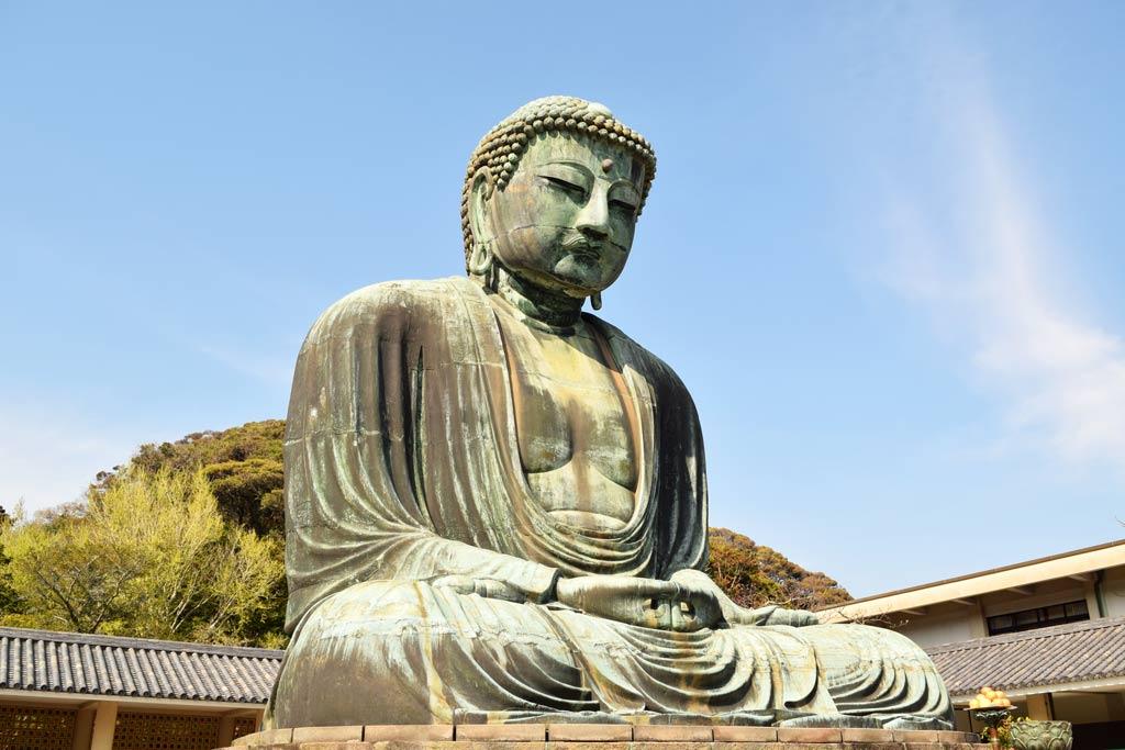 Bouddha de Kamakura