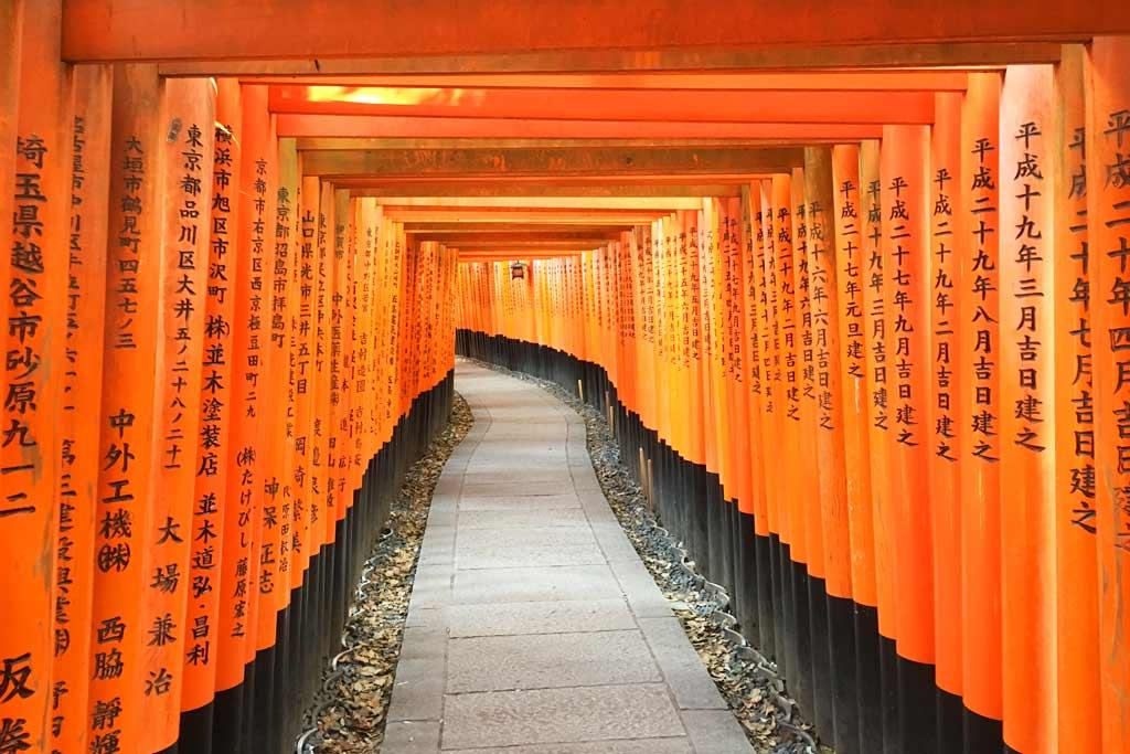 voyage japon 3 semaines