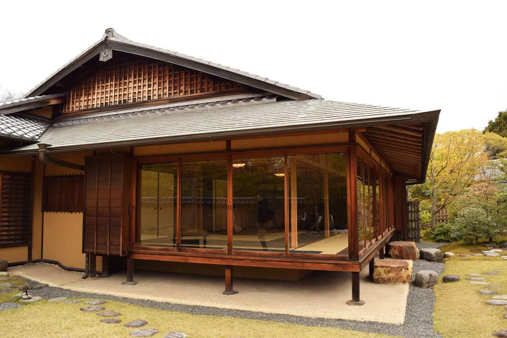 Maison du thé Himeji
