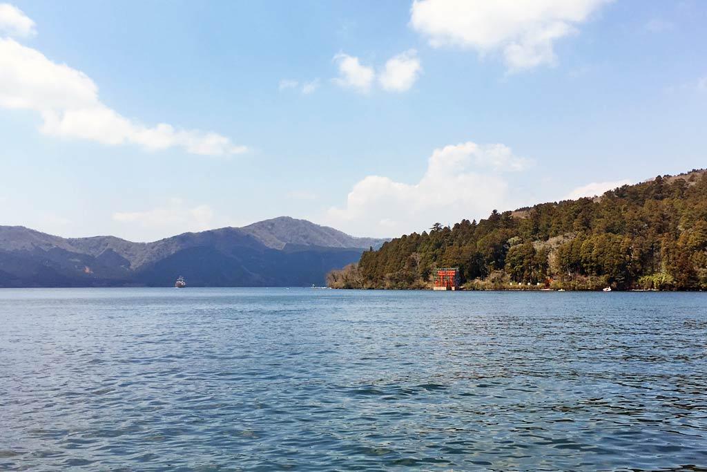 Visiter Hakone
