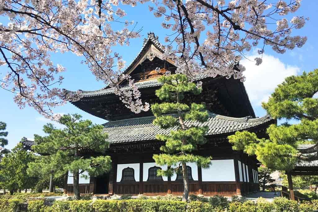 Visiter Kyoto 3 jours