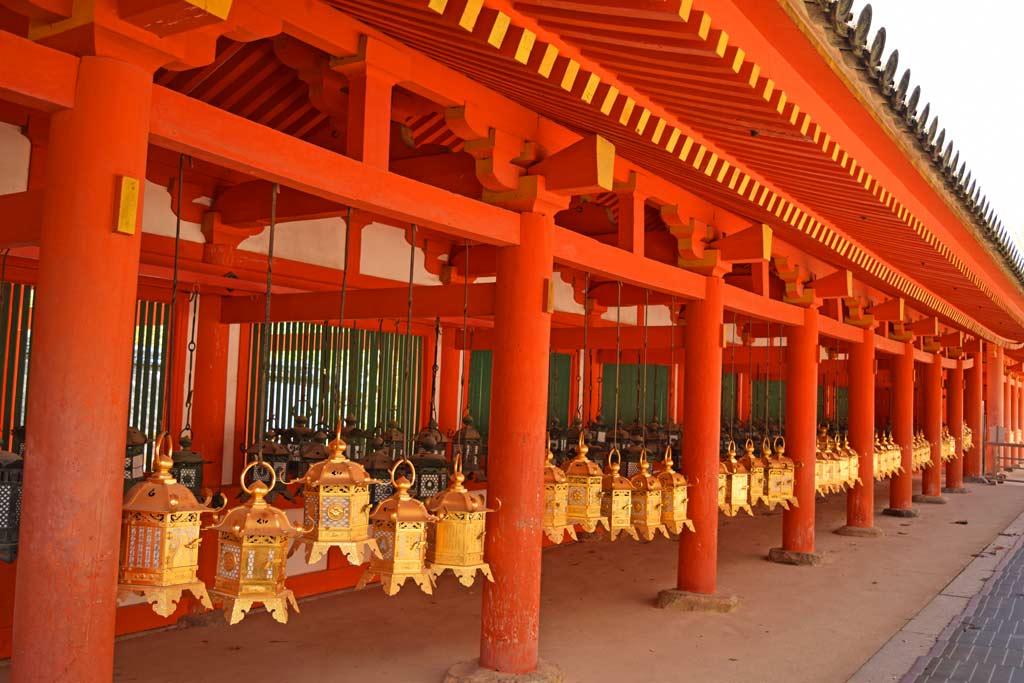 Nara Kasuga-taisha