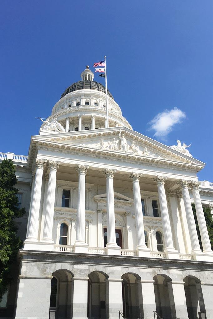 Sacramento Capitole