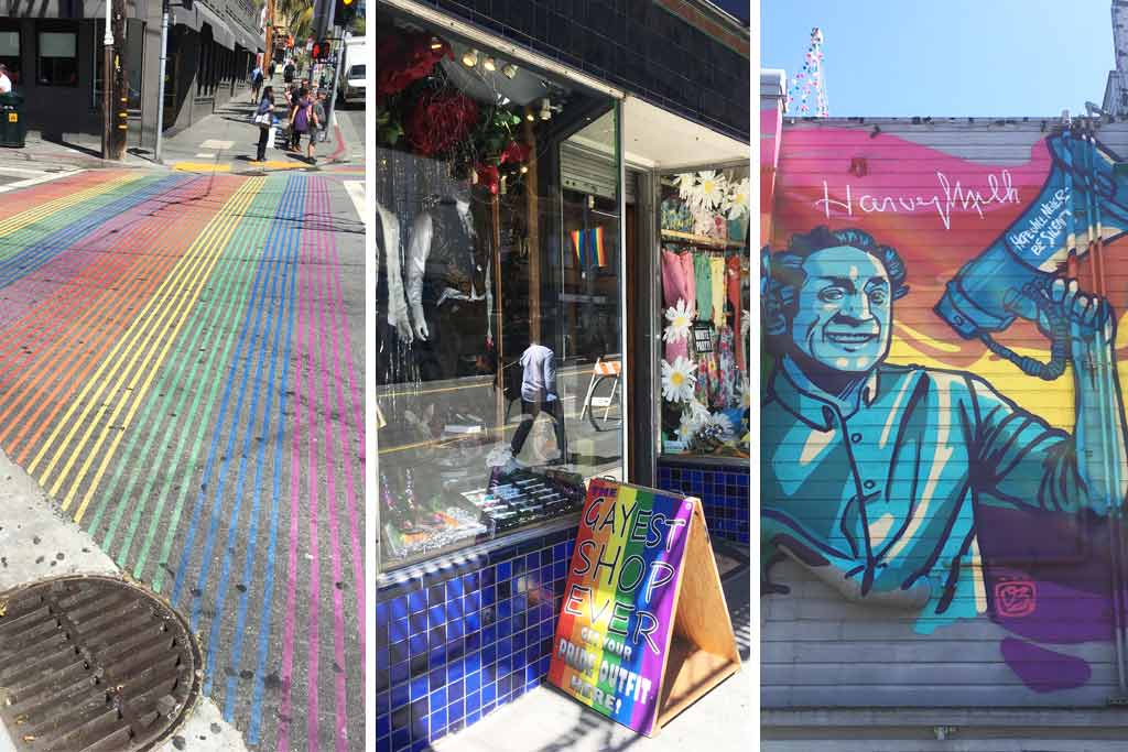 Castro San Francisco