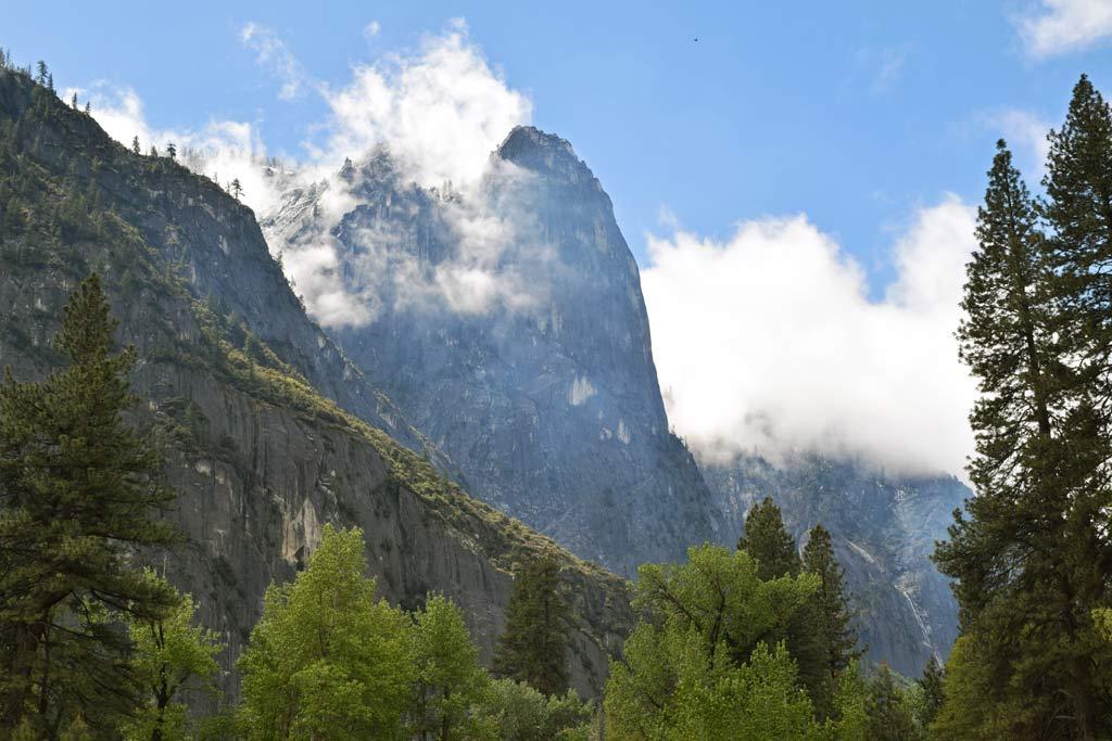 Visite Yosemite 2 jours